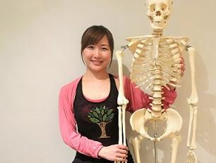 近藤麻里(理学療法士)