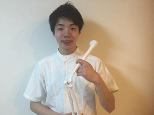 近藤瞬(柔道整復師)